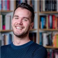 Stijn de Vries verlaat Marianne Schönbach Literary Agency