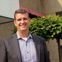 Marinus Ploos van Amstel Director of Operations bij CB