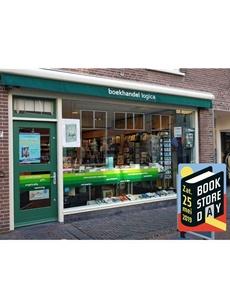 De Bookstore Day van boekhandel Logica in IJsselstein