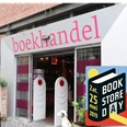 De Bookstore Day van boekhandel 't Spui in Vlissingen