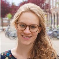 Mariska Kortie acquirerend redacteur non-fictie De Bezige Bij