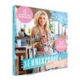 Sonja Bakker dolgelukkig met toppositie in de Bestseller 60
