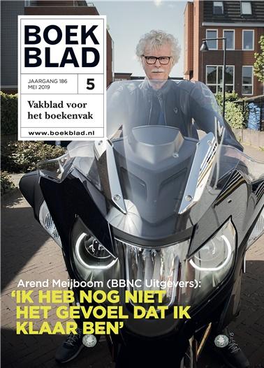 Boekblad Magazine mei 2019