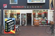 De Bookstore Day van Boomker Haren