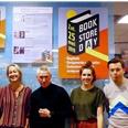 Ook boekhandels moeten jongeren aan het lezen krijgen