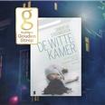 'De witte kamer' van Samantha Stroombergen wint BookSpot Gouden Strop