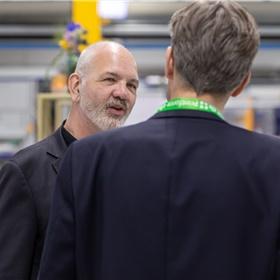 Jürgen Snoeren (ANWB Media), Henry Korpershoek (CB)