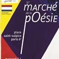 INDEX Poetry Books blogt vanaf Frans poëziefestival