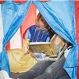 Het Mooie Kinderboekenfestival breidt uit naar Den Bosch en Hoogeveen