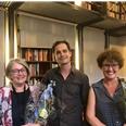 Twee kinderboekhandelaren op shortlist Boekverkoper van het jaar