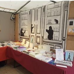 INDEX Poetry Books: Marché de la Poésie in Parijs (3)