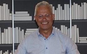 Wim Verheije nieuwe CEO van Ballon Media