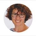 Annelies Harzing (De Kinderboekentuin, Breda): 'Erg fijn dat de manier waarop ik werk zo gewaardeerd wordt'