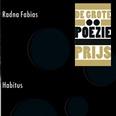 Radna Fabias wint Grote Poëzieprijs 2019