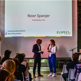 Noor Spanjer (Vice)