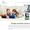 eBoekje.com: nieuwe webwinkel voor e-books en luisterboeken