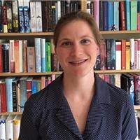 Stella Nelissen literair agent Marianne Schönbach Literary Agency