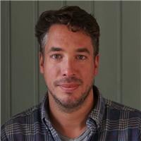 Coen Borgman Product Lead & Managing Editor EU bij Story Terrace