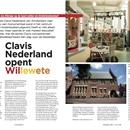 Clavis Nederland opent Willewete: 'Hopelijk kunnen we Alkmaar op de kaart zetten als kinderboekenstad'