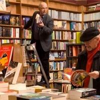 Tweede Literatuurprijs Amsterdam Nieuw-West