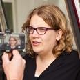 GESPREK OP ZONDAG: Irene Siekman (De Poëziebus)
