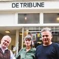 De Tribune vraagt financiële steun klanten en andere relaties