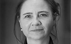 Maritge Wielaard commercieel manager bij Karakter Uitgevers
