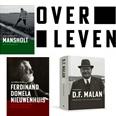 Uitgeverij Noordboek begint nieuwe biografieënreeks