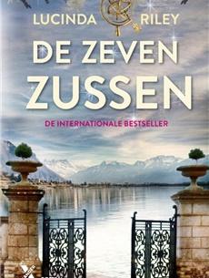 Bestseller 60 (week 34): Xander en VBK meeste titels