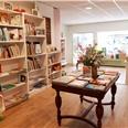 Peggy Mulder opent nieuwe kinderboekwinkel in Blijdorp (Rotterdam)