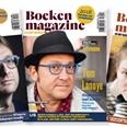 'Boeken Magazine' komt naar Nederland