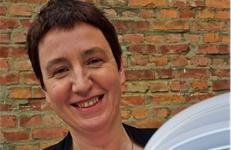 GESPREK OP ZONDAG: Karla De Ceulener (Salvator, Mechelen)