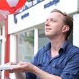 GESPREK OP ZONDAG: Vincent Elzinga (Kennemer Boekhandel)