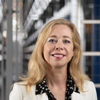 Manon Quaedvlieg nieuwe financieel directeur CB