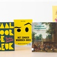 Nieuwe prijs: de Nederlandse Taalboekenprijs