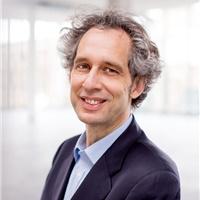 Arjan Peters juryvoorzitter Woutertje Pieterse Prijs
