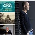 Europese Literatuurprijs 2019 gaat naar 'Onder de Drachenwand'