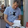 Blog Jeroen Windmeijer: het succes van signeersessies