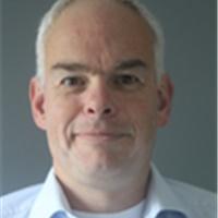 Nieuwe CFO Audax: Jeroen Naalden