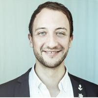 Yulian Ide PR- en Marketingmanager bij Uitgeverij Pluim