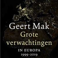 Al vier buitenlandse deals voor 'Grote verwachtingen' van Geert Mak