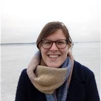 Hannah Bezemer medewerker PR en publiciteit Nieuw Amsterdam