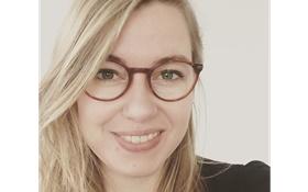 Laurie Branderhorst medewerker Publiciteit & marketing bij Nieuw Amsterdam