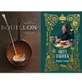 Vijf verschillende uitgeverijen maken kans op Gouden Kookboek
