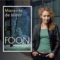 Jan Wolkersprijs 2019 voor 'Foon' van Marente de Moor