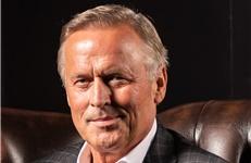 Grisham voor het eerst naar Nederland voor 'grootse, maar selectieve optredens'