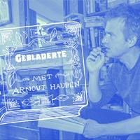 LangZullenWeLezen lanceert boekenpodcast 'Gebladerte'