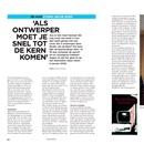 'Als ontwerper moet je snel tot de kern komen': 35 jaar Studio Jan de Boer