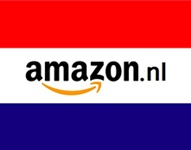 In 2020 algemene verkoop via Amazon.nl