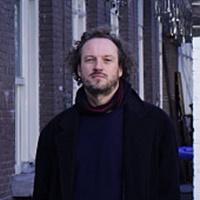 Steve Scheirsen zakelijk leider Stichting Perdu